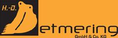 H.-D. Detmering Logo
